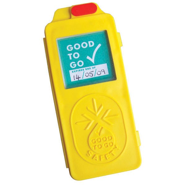 Good to Go Safety™ Status Pod